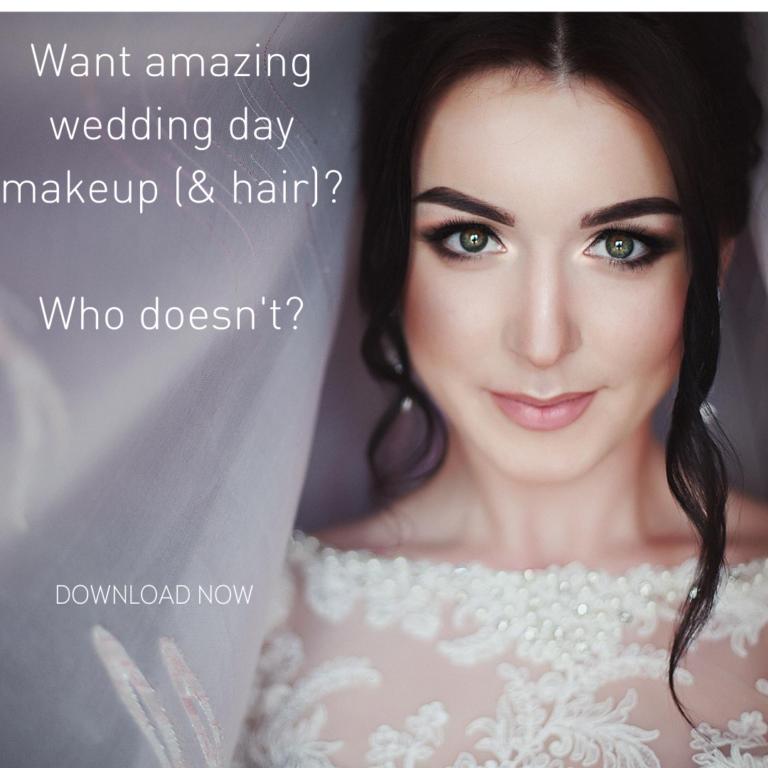 mobile makeup artist Melbourne